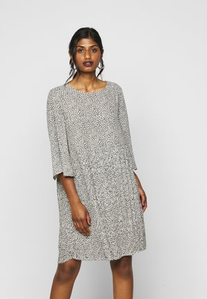 SLFKINSLEY DRESS  - Korte jurk - birch