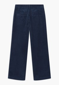 LMTD - WIDE - Trousers - dress blues - 1