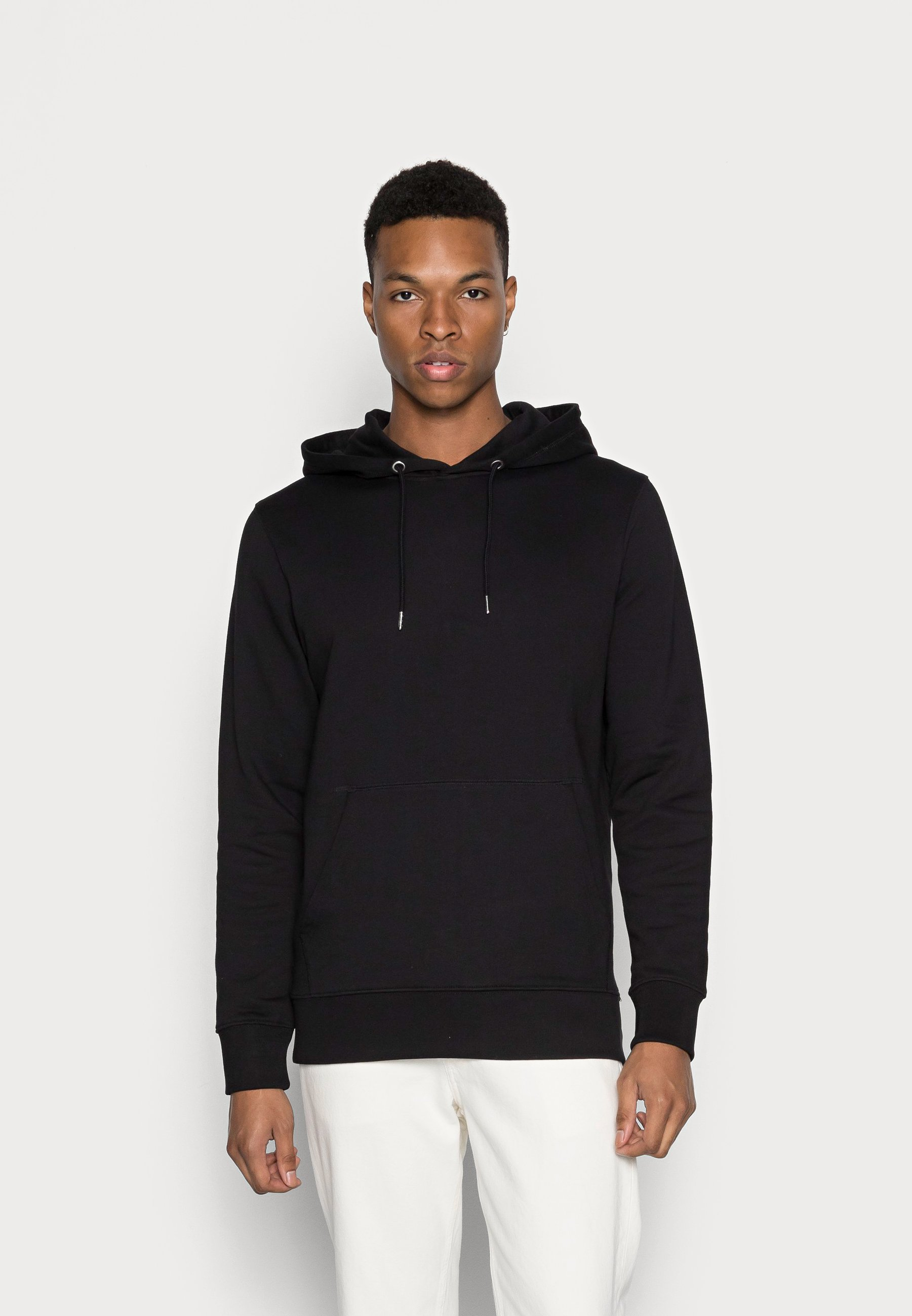 Men JJEORGANIC BASIC HOODNOOS - Sweatshirt