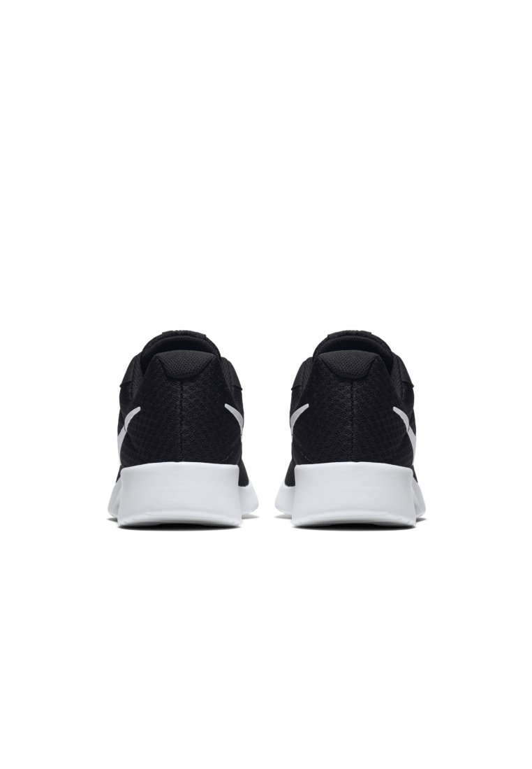 TANJUN - Zapatillas - black/white