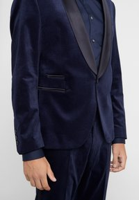 DRYKORN - Q-BELLAC - Completo - navy - 6