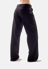 Winshape - Outdoor trousers - schwarz - 2