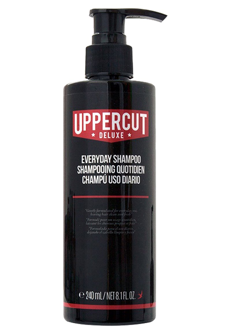 Uppercut - EVERYDAY SHAMPOO  - Shampoo - -