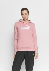 Puma - Hoodie - bridal rose - 0