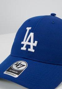'47 - LOS ANGELES DODGERS ROYAL BRANSON - Kšiltovka - royal - 3