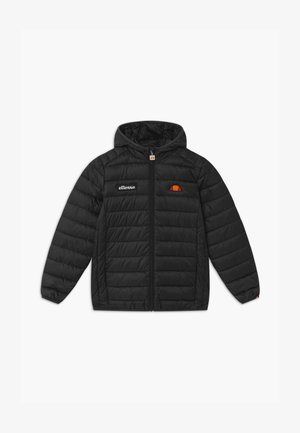 REGALIO - Winter jacket - black