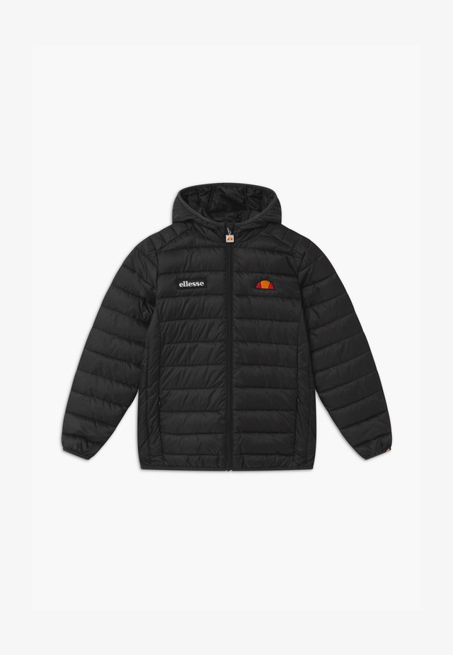 REGALIO - Zimní bunda - black