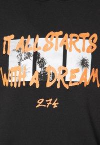 274 - DREAM HOODIE - Sweatshirt - black - 6
