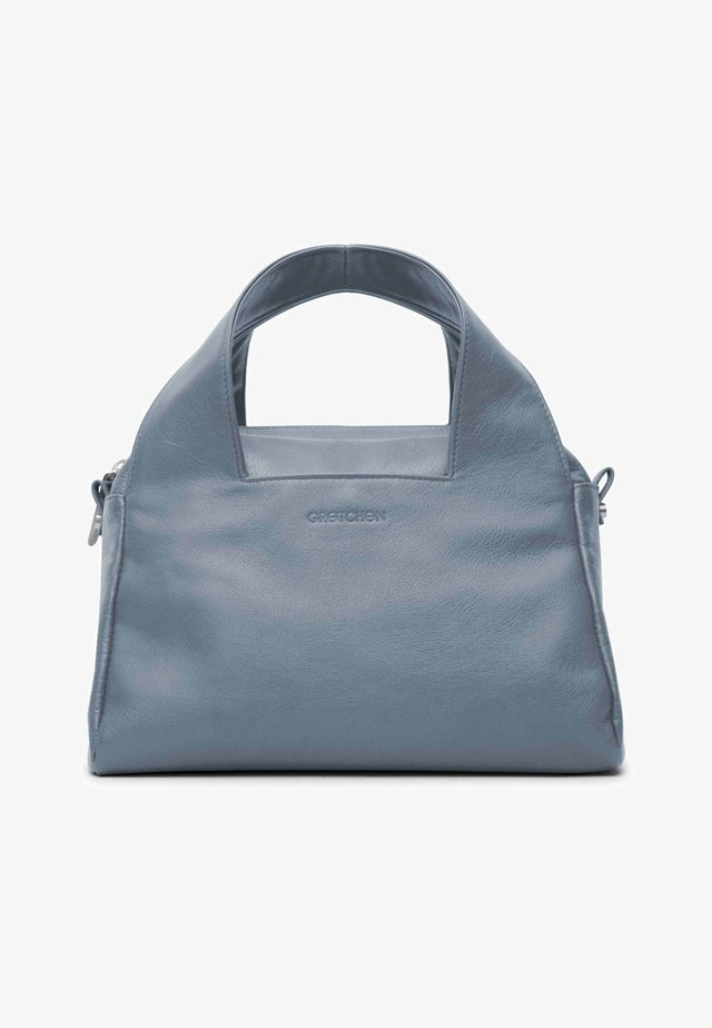 RUBY - Tote bag - jeans blue