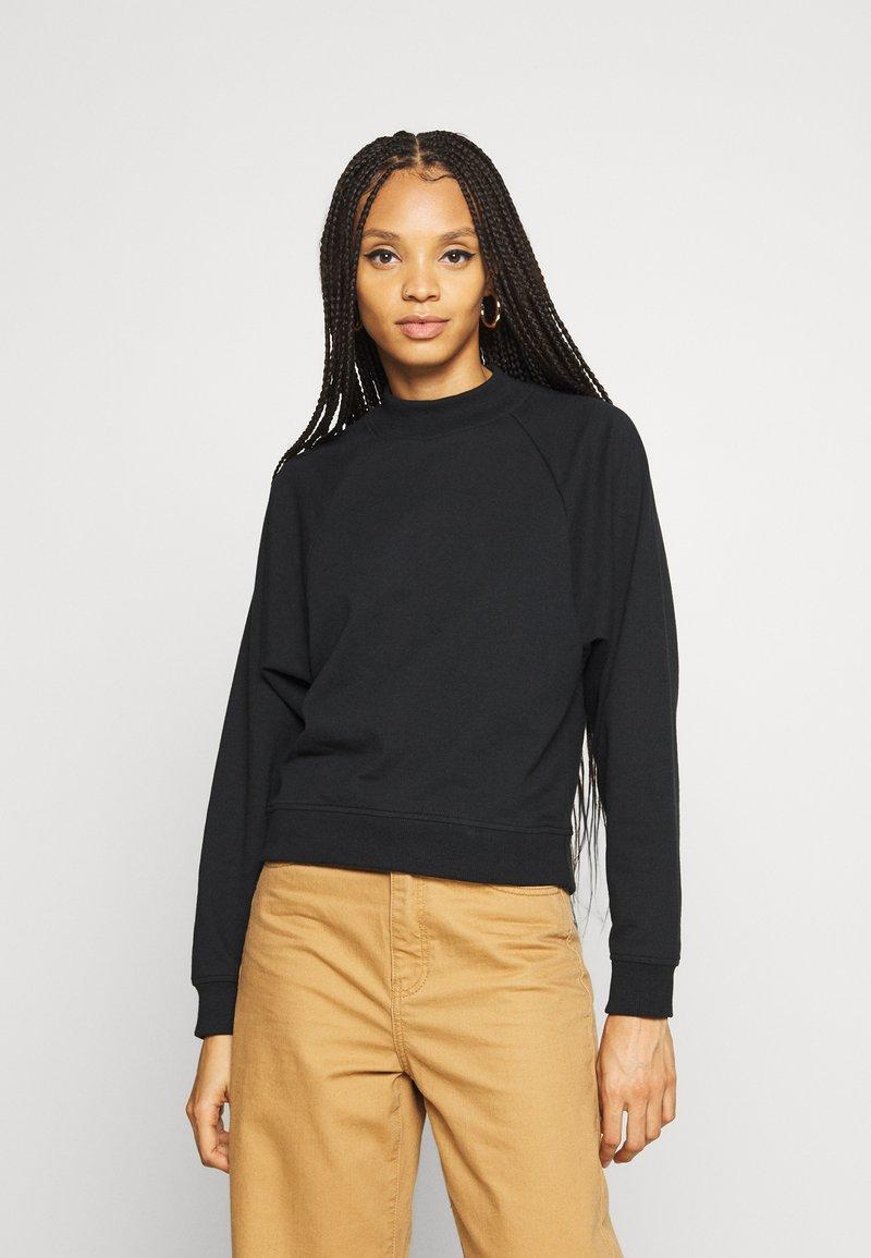 Even&Odd - Sweatshirt - black