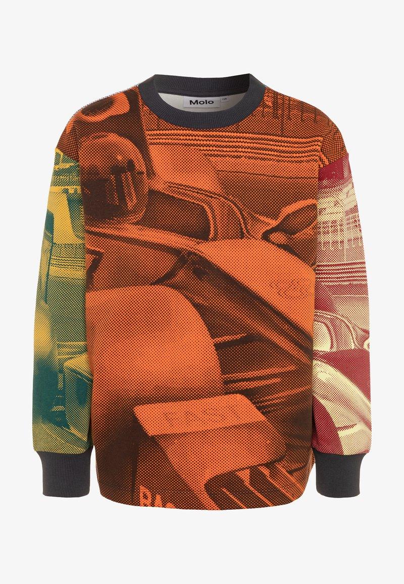 Molo - MANU - Sweatshirt - multicolor