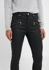 Barbour International - GARROW - Trousers - black - 5