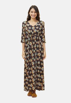 LOZI - Maxi dress - brown