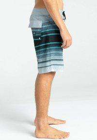 Billabong - ALL DAY - Swimming shorts - grey - 3