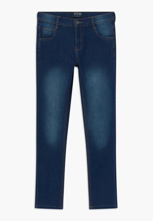 TEENS BASIC SLIM - Slim fit jeans - jeansblau