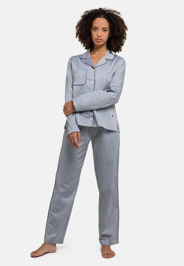 Pyjama set - silber