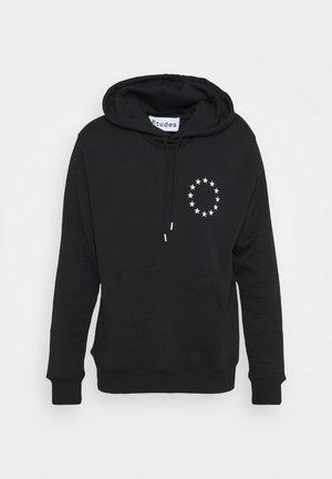 KLEIN EUROPA UNISEX - Hoodie - black