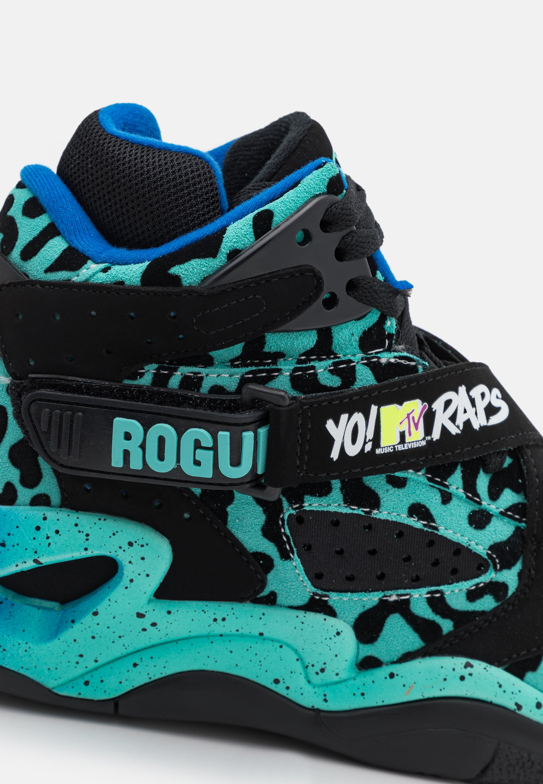 Men ROGUE X YO! MTV RAPS - High-top trainers