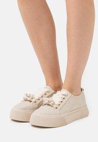 Scotch & Soda - ZADIE - Sneakers laag - weiß - 0