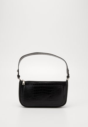 BRIGHTY MONICA BAG - Håndtasker - black
