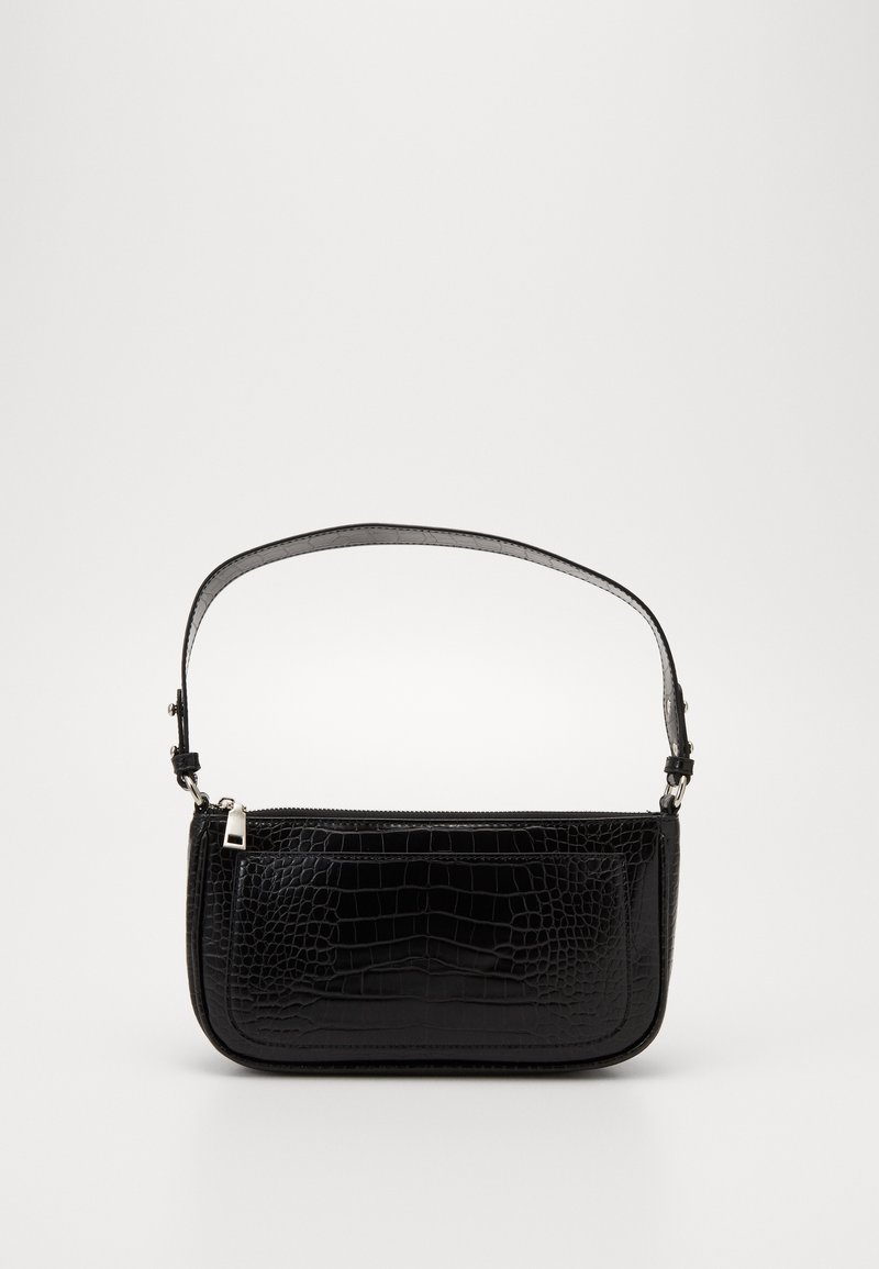 Becksöndergaard - BRIGHTY MONICA BAG - Handbag - black