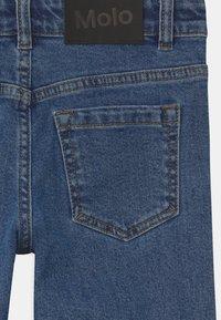 Molo - ANDY - Jeans a sigaretta - dark-blue denim - 2