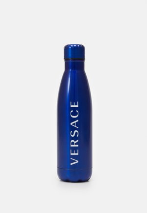 BORRACCIA ACCIAIO LOGO  - Drink bottle - bluette