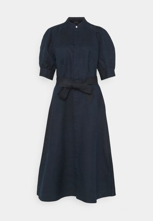 Robe chemise - worth navy