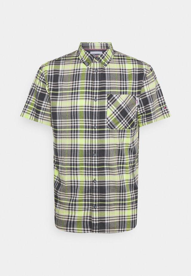 SHORTSLEEVE CHECK - Skjorter - multi-coloured