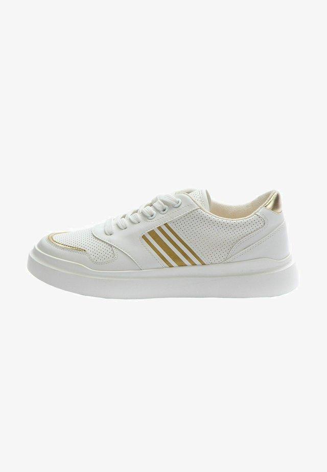 KEDDO  - Sneakers laag - white