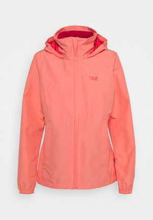 STORMY POINT JACKET  - Outdoor jacket - desert rose