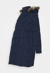Noppies - JACKET 3-WAY ANNA - Winter coat - night sky - 0