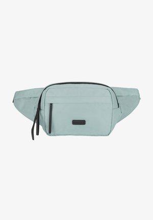 JUSTINE - Bæltetasker - mint