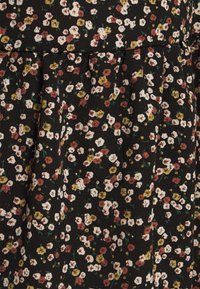 ONLY - ONLPETRA DRESS - Day dress - black - 2