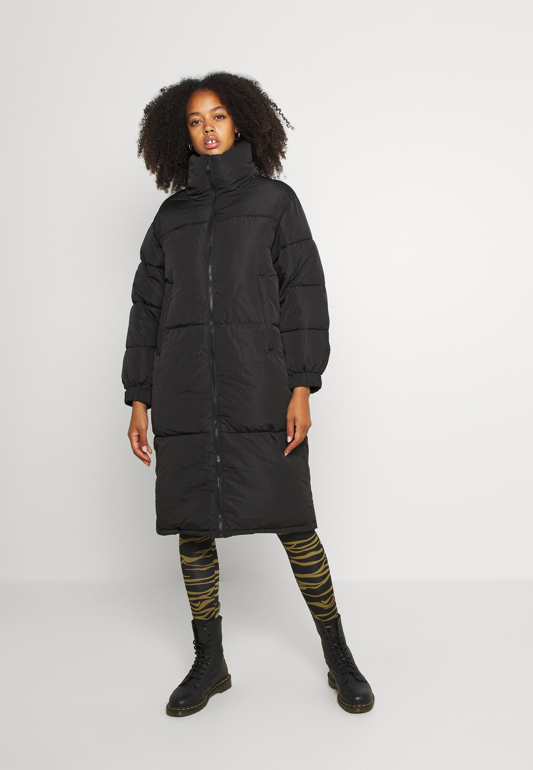 Donna LONG PUFFER  - Cappotto invernale