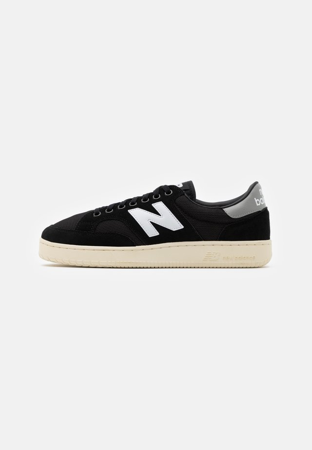 PRO COURT UNISEX - Sneakers - black/grey