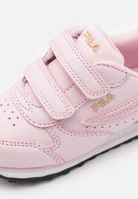 Fila - ORBIT INFANTS UNISEX - Zapatillas - light lilac - 5