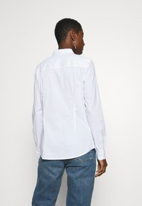 Esprit Collection - CORE MIRACLE - Button-down blouse - white - 2