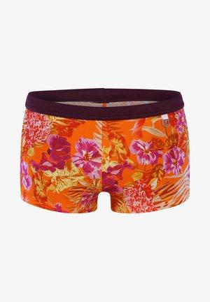 EQUATORIAL - Swimming trunks - orange