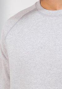 KIOMI - Sweatshirt - light grey melange - 3