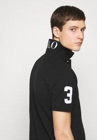 Polo Ralph Lauren - Poloshirts - black - 3