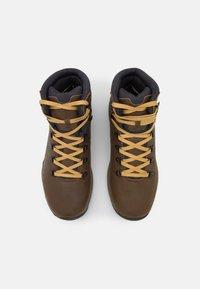 CMP - ASTHERIAN TREKKING SHOE WP - Hiking shoes - arabica - 3