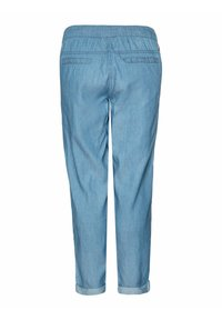 Protest - Relaxed fit jeans - sky denim - 3