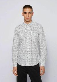 BOSS - BANKS - Camicia - white - 0