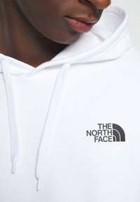 The North Face - GEODOME HOODIE  - Hoodie - white - 5