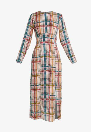 Vestito estivo - multi-coloured