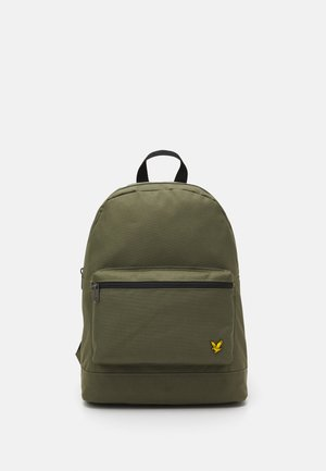 BACKPACK UNISEX - Reppu - trek green