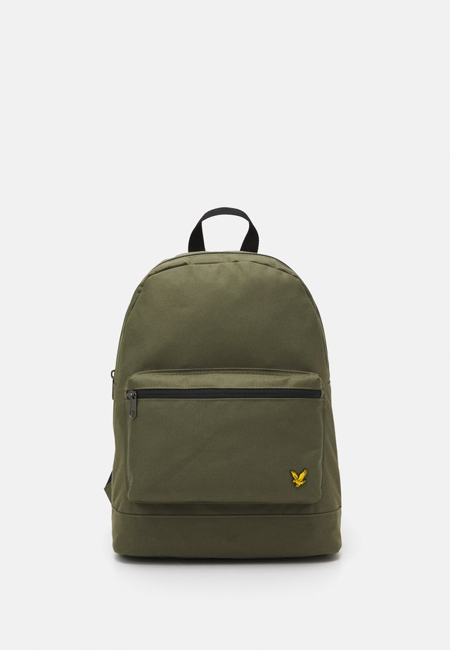 BACKPACK UNISEX - Batoh - trek green