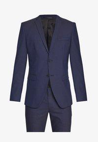 SLHSLIM MYLOLOGAN SUIT SET - Suit - blue