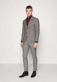 Jack & Jones PREMIUM - JPRBLAFRANCO  - Suit - grey melange - 0
